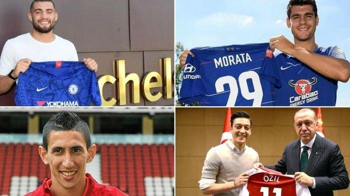 Real Madrid Punya Pelanggan Royal di Bursa Transfer: Klub Liga Inggris