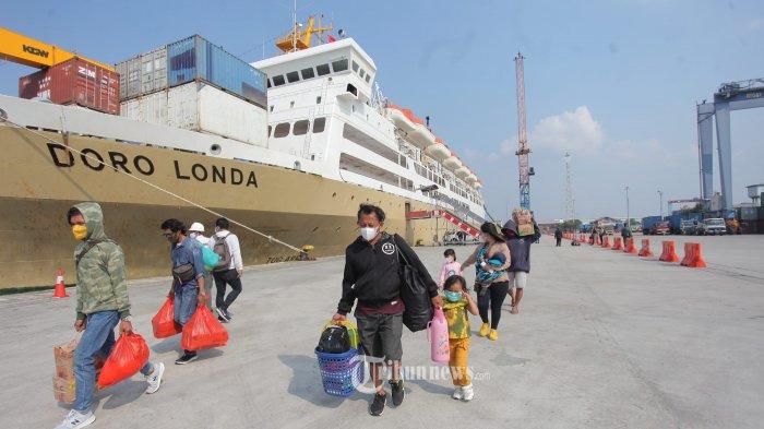 Ditjen Hubla Terbitkan Aturan Terkait Perjalanan dengan Transportasi Laut di Masa Libur Idul Adha