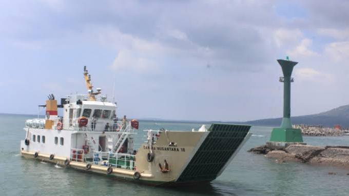 Optimalisasi Pelayanan Angkutan Laut, Kemenhub Evaluasi Penyelenggaraan Kapal Rede