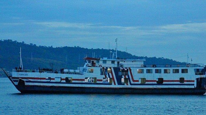 Bangkai KMP Yunicee Ditemukan di Kedalaman 78 Meter, Terseret Arus hingga 1,6 Km dari Pelabuhan
