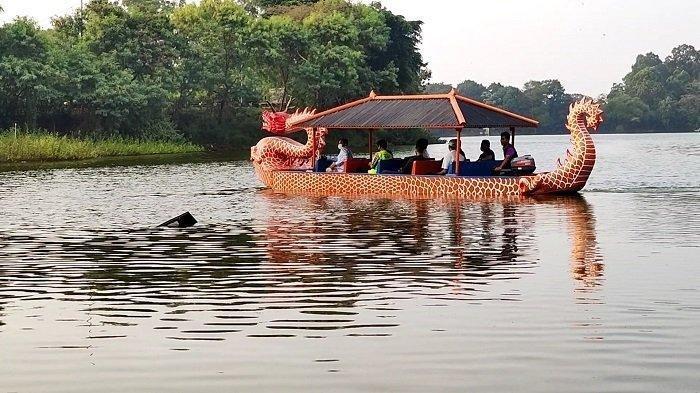 Petugas KNKT Sudah Datangi Lokasi Jatuhnya Helikopter di Danau Buperta Depok