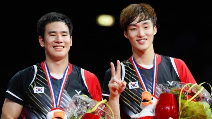 Shin Baek Cheol Dicoret dari Timnas Korea Selatan
