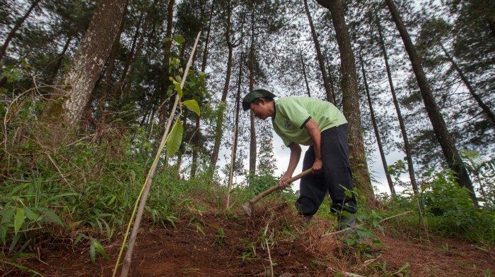 Danone Indonesia Gencar Berkolaborasi Untuk Mengembangkan Koalisi Air Indonesia