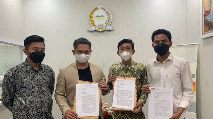 Unsur Sipil Desak Paripurna DPR Tak Sahkan Nyoman Adhi sebagai Anggota BPK