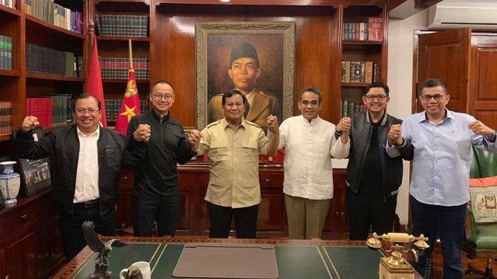 Pasca-Koalisi Prabowo-Sandi Dibubarkan, PKS Sindir Partai Tak Jelas Kelaminnya hingga Kata Pengamat