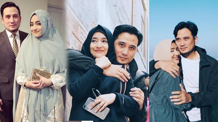 Kaleidoskop 2019, Nikah Tanpa Resepsi, Tengku Firmansyah & Cindy Fatikasari 20 Tahun Tetap Langgeng