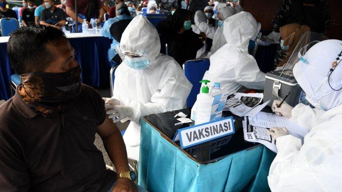 Cara Daftar Vaksinasi Covid-19 Kabupaten Karanganyar, Berikut Syarat dan Jadwalnya