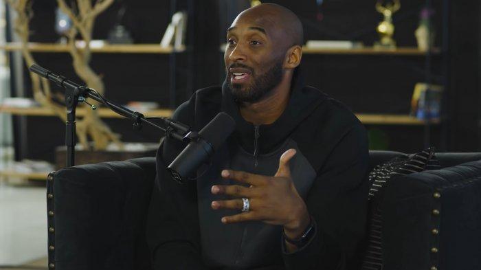 Kobe Bryant mengungkapkan alasan mengapa dia selalu pergi menggunakan helikopter. Bukan karena kemewahan, tetapi tentang anak-anak.