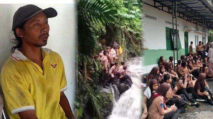 Cerita Kodir, Terjun dari Tebing Setinggi 3 Meter Selamatkan 20 Siswa SMP N 1 Turi di Sungai Sempor