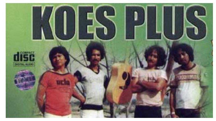 Chord Lagu 'Andaikan Kau Datang' - Koes Plus, Kunci Gitar Dasar Paling Mudah Dimainkan