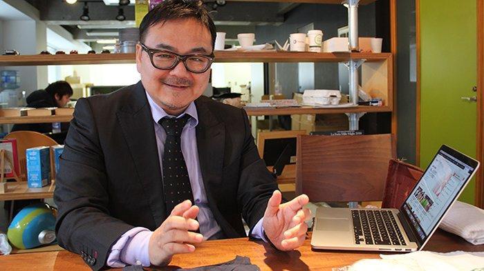 Camino Co.Ltd Jepang Daur Ulang Origami Jadi Produk Menarik, Salah Satunya T-Shirt