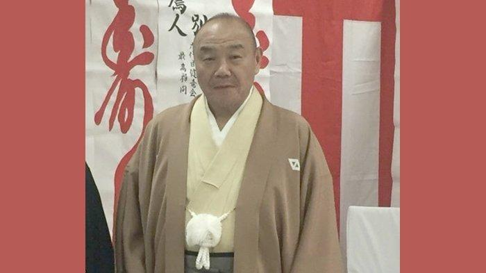Kembalinya Bos Yakuza Jepang Yamakengumi Koji Nakata Semakin Memperkuat Yamaguchigumi