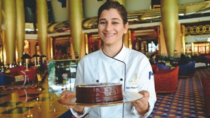 Trik Koki di Uni Emirat Arab Mencicipi Makanan Saat Bulan Ramadan