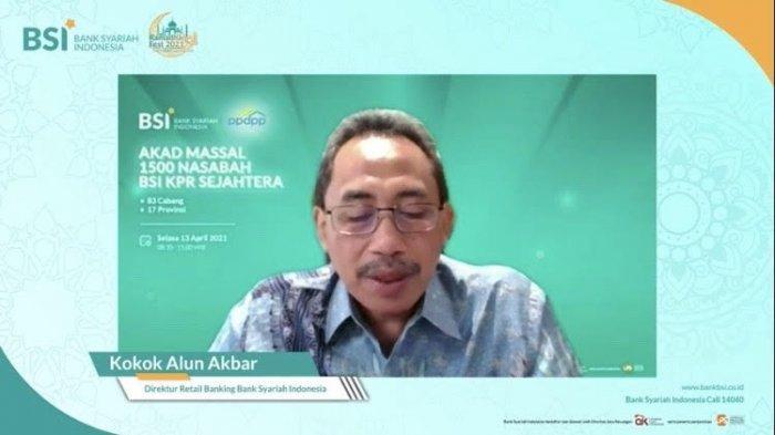 BSI Siapkan Akad Massal KPR Sejahtera FLPP untuk 1.500 Debitur