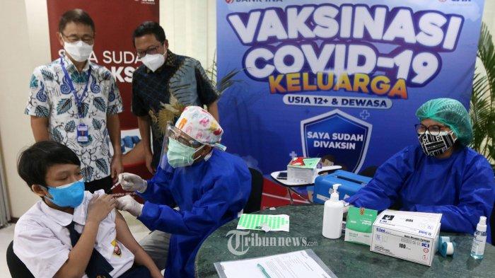 Alami Efek Samping Demam Setelah Vaksinasi Covid-19? Ini Penjelasan Dokter