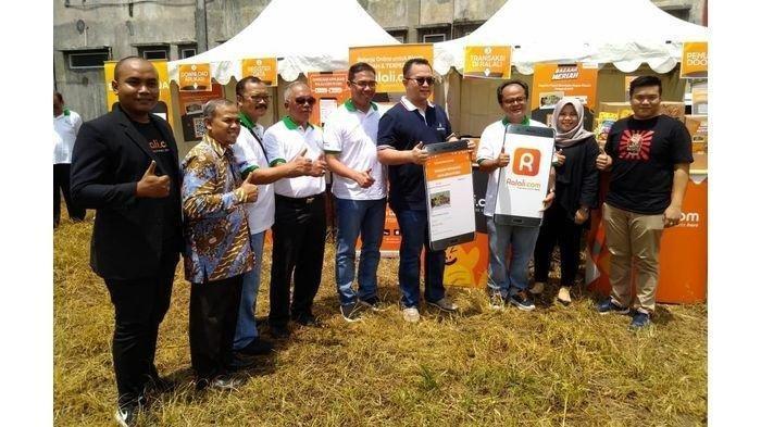 Kembangkan Potensi Petani dan Pelaku UMKM di Jawa Barat, IPB Kolaborasi dengan Ralali