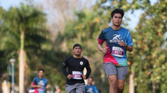 Pemerintah Daerah Apresiasi Ajang Antam Nickel Half Marathon 2019