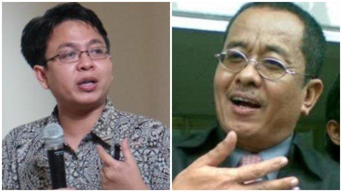 Tanggapi Said Didu, Burhanuddin Muhtadi: Kalau Tidak Lapor Polisi Justru Menimbulkan Syak Wasangka