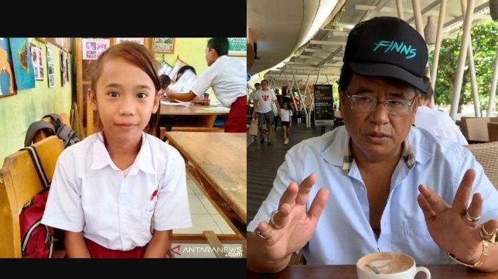 Hotman Miris Tahu Kisah Siswi SD Juara Lomba Lari 21 KM Tak Dapat Hadiah: Tolong Ibunya Hubungi Saya