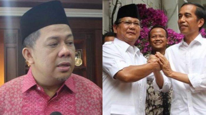 Fahri Hamzah Analisa Dampak Prabowo Jadi Menhan: Harus Diakui Keputusan Jokowi Misterius