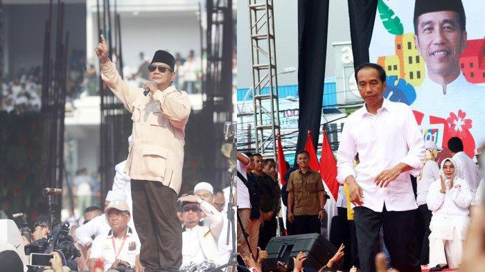 Dua Kubu Pilpres Adu Kuat Jumlah Massa Pendukung, Signifikankah terhadap Elektabilitas Kandidat?