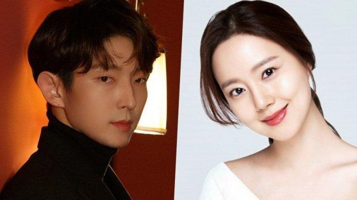 Lee Joon Ki Bakal Jadi 'Suami' Moon Chae Won di Drama Thriller Terbaru ''Flower of Evil''
