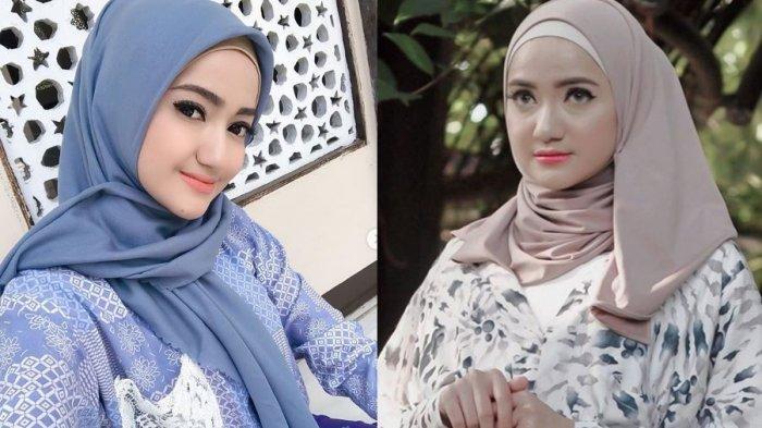 Cerita Marcella Simon Main 'Istri Tercinta', Langsung Diplot Jadi Hijabers Padahal Baru Saja Mualaf