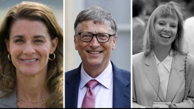 Sosok Ann Winblad, Disebut-sebut Orang Ketiga di Balik Perceraian Miliarder Bill Gates dan Melinda