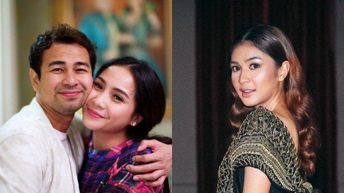 Terbongkar Sikap 'Jahat' Raffi Ahmad saat PDKT dengan Mikha Tambayong, Nagita Slavina Kesal: Iyuh !