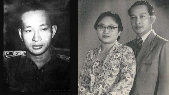 Nasib Miris Soeharto Sebelum Jadi Presiden, Diperlakukan Tak Adil hingga Ingin Jadi Sopir Taksi