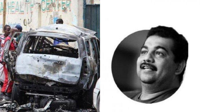 POPULER INTERNASIONAL: Dukun Terkenal Meninggal karena Covid-19 | Bom Bunuh Diri di Ibu Kota Somalia