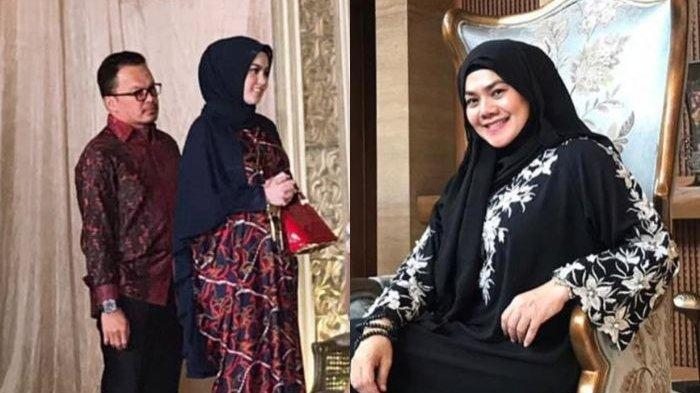 Sarita Akui Sempat Pergoki Suami Mesra Bareng Jennifer Dunn,Faisal Harris Sebut Jedun Wanita Murahan