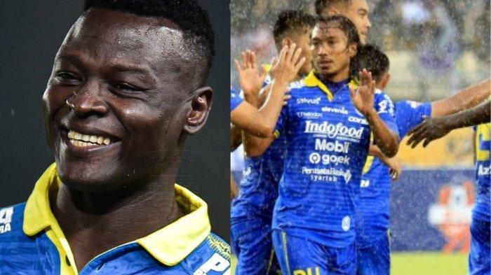 POPULER BOLA: Legenda Persib Tanggapi Hengkangnya Eze hingga Hariono Diminati Lima Klub