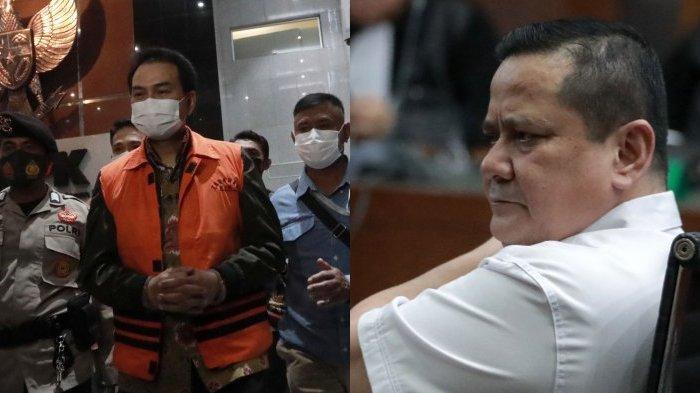 POPULER NASIONAL: Calon Wakil Ketua DPR Pengganti Azis Syamsuddin | Pengacara Napoleon Singgung Ahok