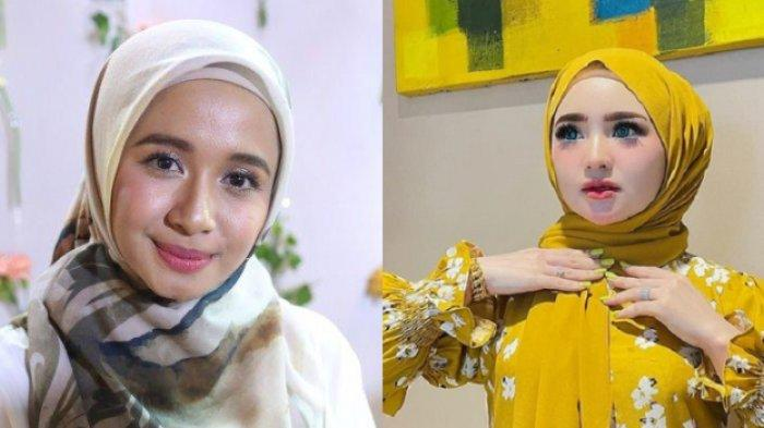 POPULER Sosok Herlin Kenza   Kabar Laudya Cynthia Bella setelah Setahun Cerai dari Engku Emran