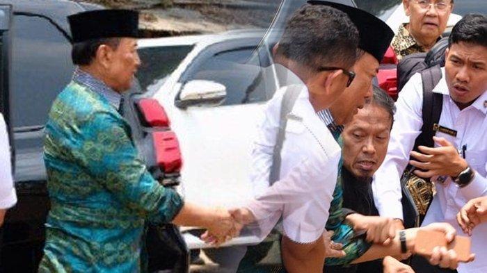 VIDEO Penjelasan Direktur RSUD Berkah Pandeglang terkait Penanganan Menkopolhukam Wiranto