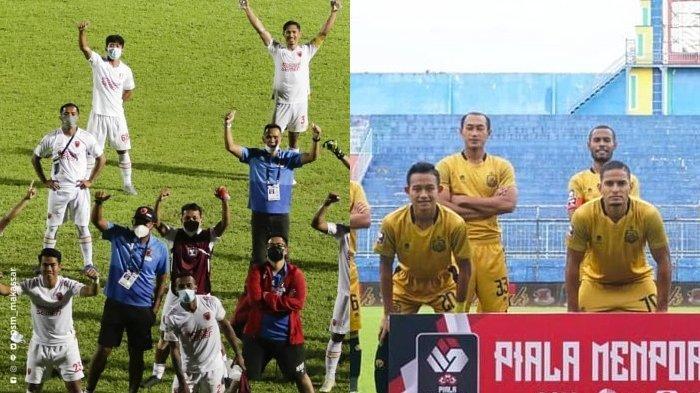 Nasib yang Tertukar di Piala Menpora, PSM Makassar-Bhayangkara Solo FC, Skuat Bintang Bukan Jaminan