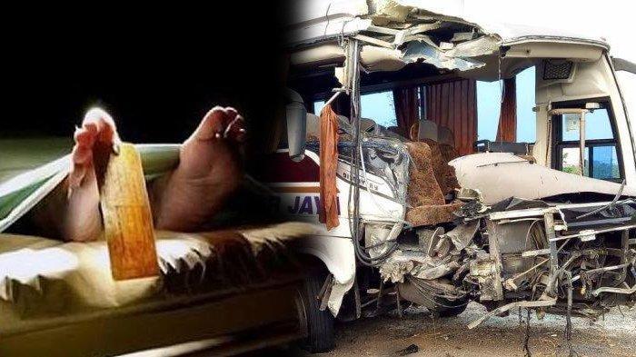Cerita Awal Simpang Siurnya Jumlah Korban Tewas Kecelakaan di Tol Cipali