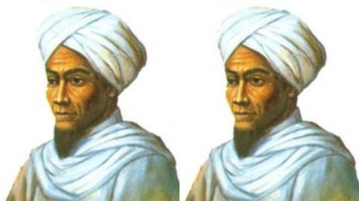 Mengenal Tokoh Pahlawan Tuanku Imam Bonjol, Pernah Mendapatkan Gelar Malin Basa