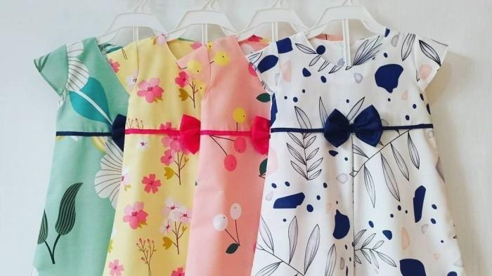 Koleksi Baju Anak Perempuan dari Papinka.