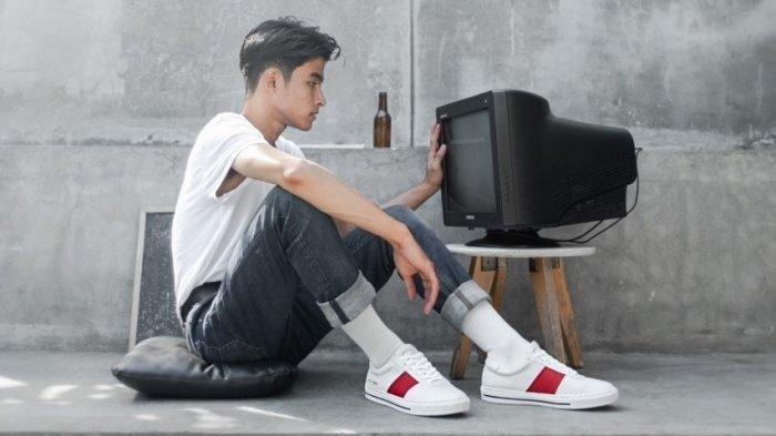 Bikin Bangga! Merek Sepatu Asal Bandung Ini Panen Pujian dari Tiga Negara Asia