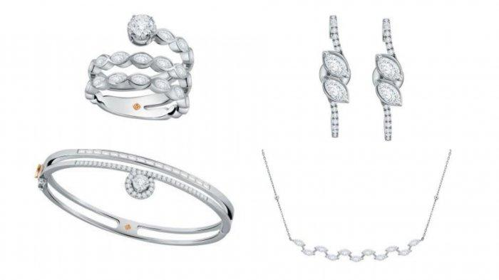 """Mondial Hadirkan Koleksi """"Mondial Dreams"""" sebagai Perhiasan untuk Wanita Berjiwa Muda"""