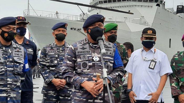 Kolinlamil Siapkan Sanksi Hukum Militer bagi Personelnya yang Nekat Mudik Lebaran