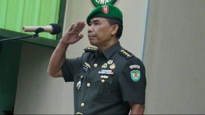 Duka Doni Monardo: Selamat Jalan Kolonel Ckm dr. Is Priyadi, Pahlawan Citarum itu Berpulang