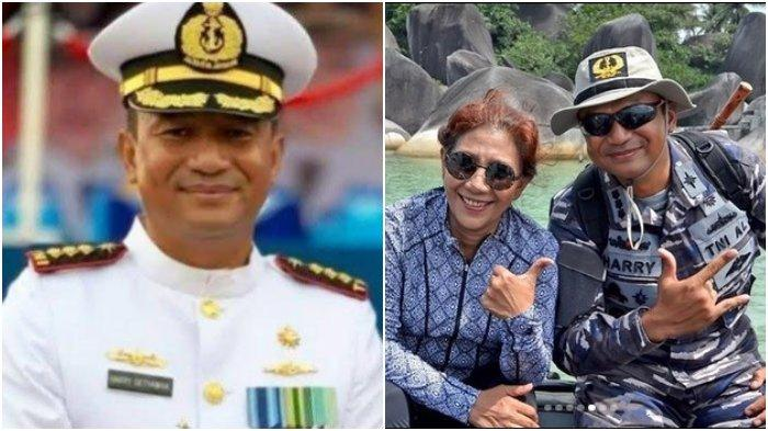 Pernah Terlibat Kerja Sama, Susi Pudjiastuti Kenang Sosok Kolonel Laut Harry Setiawan