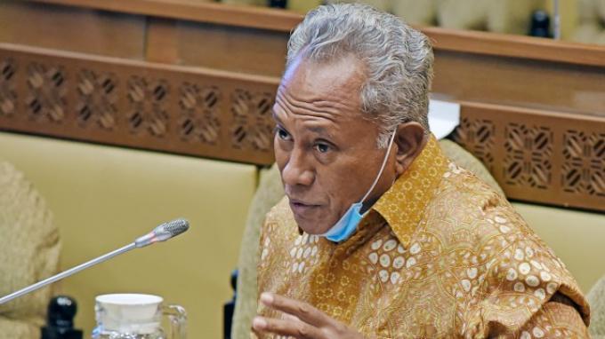 Komisi II DPR Pertanyakan Kinerja Kementerian ATR/BPN Atasi Kendala di Lapangan