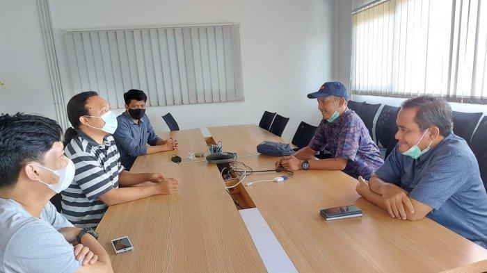 KOMAS Kerjasama Tribunnews Sediakan Konten Islami Selama Bulan Suci Ramadan