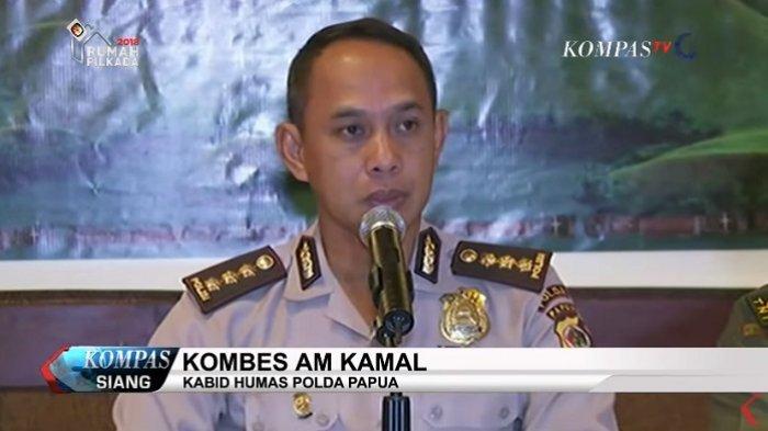 Polda Papua Tangkap DPO Kasus Amunisi Ilegal untuk KKB Intan Jaya