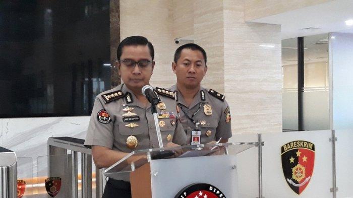 Terduga Teroris yang Ditangkap Densus 88 di Surabaya Diketahui Terpapar Radikalisme di Lapas Madura