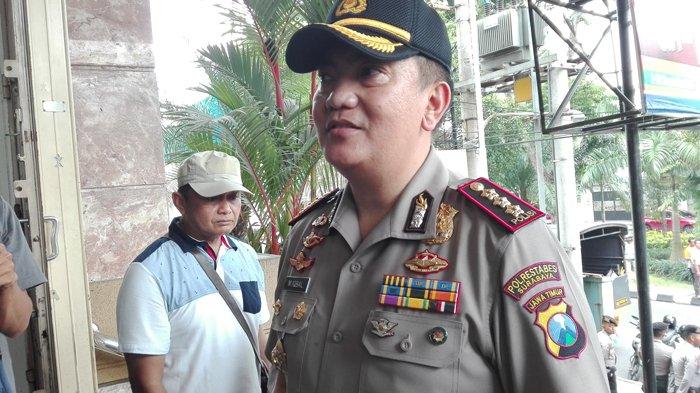 Sejumlah Jenderal Polisi yang Ikut Pilkada Dimutasi